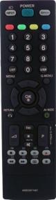 Пульт AKB33871407 для телевизора LG