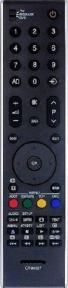 Пульт CT-90327 LCD для Toshiba