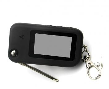 Корпус брелка + смарт ключ StarLine A92, A94, A95, V63, T94