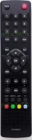 Пульт RC3000E02 для телевизора SUPRA