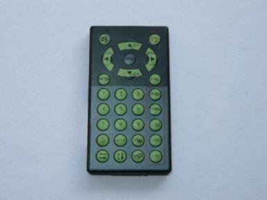 Пульт CAR LCD TV 9565 оригинальный для телевизора MYOTA