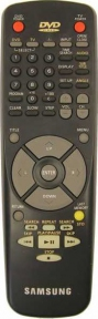 Пульт AH64-50327A DVD оригинальный для видеотехники SAMSUNG