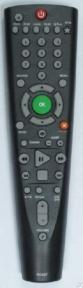 Пульт RC 437 DVD c функцией Start для BBK