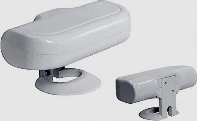 Антенна LUMAX комнатная LU-HDA01, DVB-T2, активная