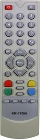 Пульт KM1128A TV для телевизора IZUMI