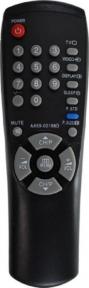 Пульт AA59-00198D, F для телевизора SAMSUNG