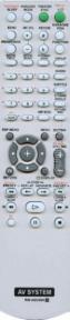 Пульт RM-ADU004 для Sony