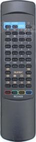 Пульт RC0405, RC0301 +TXT для телевизора PHILIPS