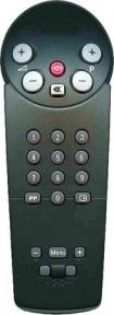 Пульт RC8201, 8205 для телевизора PHILIPS