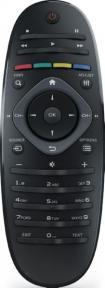 Пульт RC2422 5499 0301 LCD TV (домик) для телевизора PHILIPS