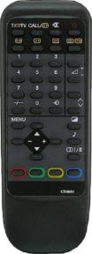 Пульт CT-9881 для Toshiba