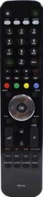 Пульт RM-F04 VHDR-3000S для спутниковых ресиверов HUMAX