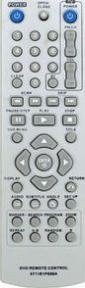Пульт 6711R1P089A (DVD) CH. для видеотехники LG