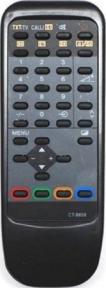 Пульт CT-9858 для Toshiba