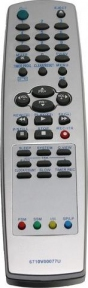 Пульт 6710V00077U для телевизора LG