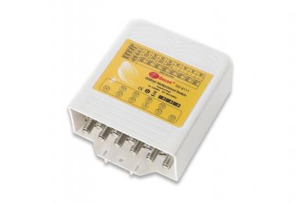 Дисек-переключатель Euston GD-8111 DiSEqC switch 8x1 +1 ATN