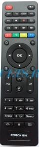 Пульт для ресивера Redbox Атлант телеком DVB-T2