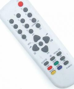 Пульт R-40A15 TV для Daewoo