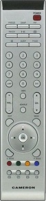 Пульт LT3204S, 3209S, 4005S, Cameron RC 6021 для телевизора BBK