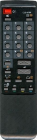 Пульт CLE-876F для телевизора HITACHI