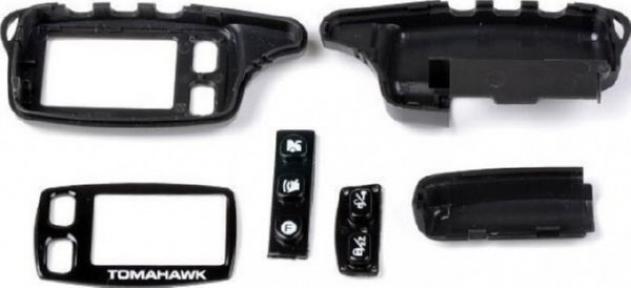 Корпус к брелку Tomahawk TW 9030