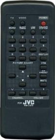 Пульт RM-C470 для телевизора JVC