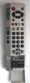 Пульт EUR511200 для телевизора PANASONIC