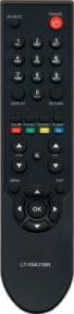 Пульт LT-19A310R для телевизора GOLDSTAR
