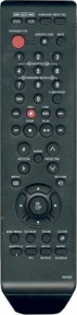 Пульт AK59-00052E DVD, Karaoke, USB для Samsung