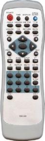 Пульт ROLSEN DVD RDV-850
