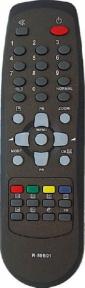 Пульт R-59B01, R-59B02 TV для Daewoo