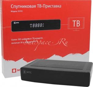 Ресивер Castpal DS 701 (v2) + карта 1 месяц