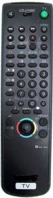 Пульт RM862 NS169 для телевизора SONY