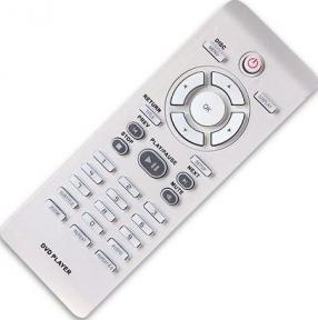 Пульт RC2010 DVD, RC-2020 для видеотехники PHILIPS