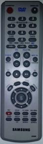 Пульт AK59-00008P DVD/VCR оригинальный для видеотехники SAMSUNG