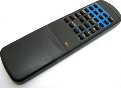 Пульт 2100A MK11 для телевизора FUNAI