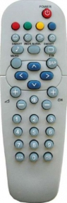 Пульт RC19335003 TV для телевизора PHILIPS