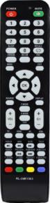 Пульт RL-24E1303 для телевизора ROLSEN
