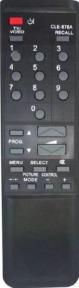Пульт CLE-878 (A) для телевизора HITACHI