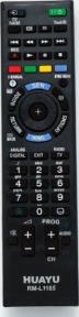 Пульт универсальный HUAYU RM-L1165 для Sony