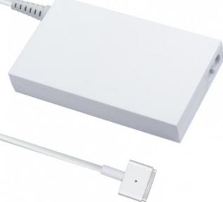 Адаптер питания для Apple MagSafe 2 T-Tip 45Вт 3,05А 14,85В