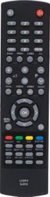 Пульт GJ210 LCD TV для телевизора SHARP