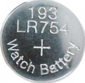 Элемент питания G5 (LR754/393) Фаза