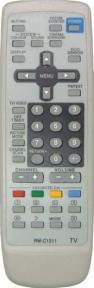 Пульт RM-C1311 для телевизора JVC