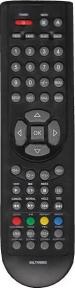 Пульт 55LTV6002 LCD TV для телевизора ПОЛАР