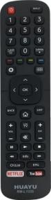 Пульт HUAYU RM-L 1335 DEXP, Hisense LCD TV