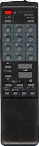 Пульт CLE-865A для телевизора HITACHI
