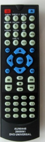 Пульт IHANDY AUN0448 DVD универсальный на 2000 моделей