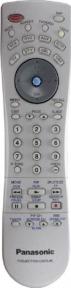 Пульт EUR7603Z80 DVD оригинальный для видеотехники PANASONIC
