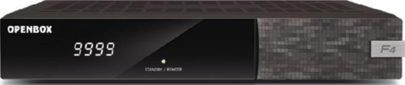 Спутниковый ресивер OpenBox Formuler F4